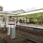 Wemyss Bay Station Platforms